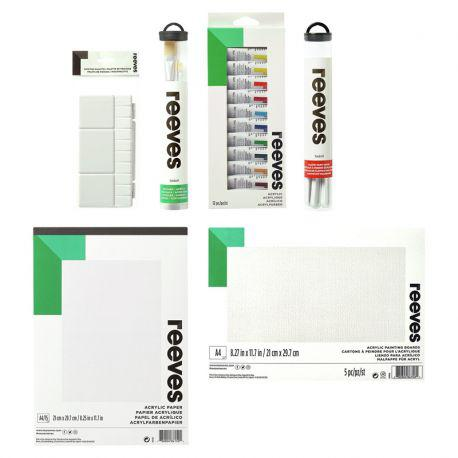 Acrylic Super Bundle