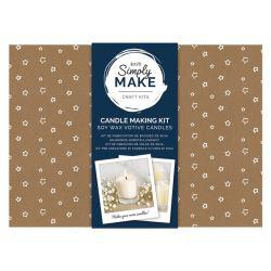 Simply Make Soy Candle Making Kit