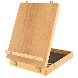 Beak Table Box Easel