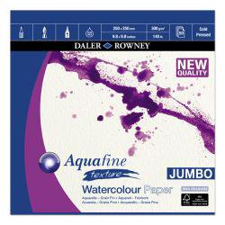 Aquafine Watercolour Jumbo Pad