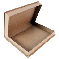 Kraft Archival Storage Boxes