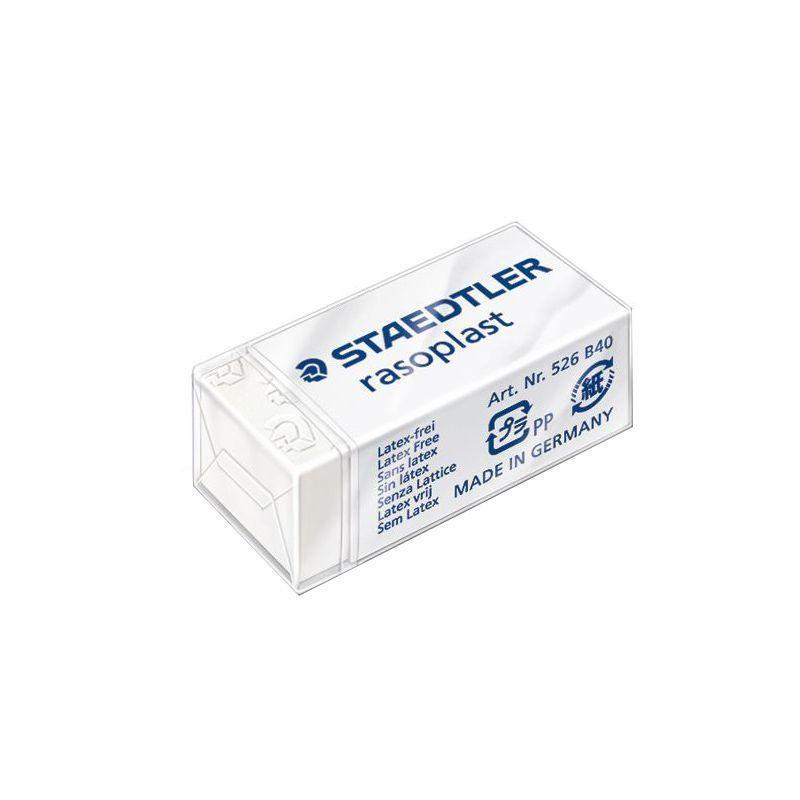 Rasoplast Eraser