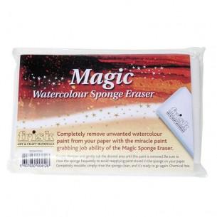 Magic Watercolour Sponge Eraser (Pack of 4)