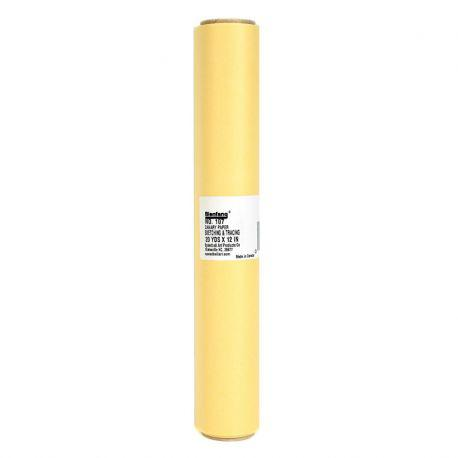 Canary Paper Roll