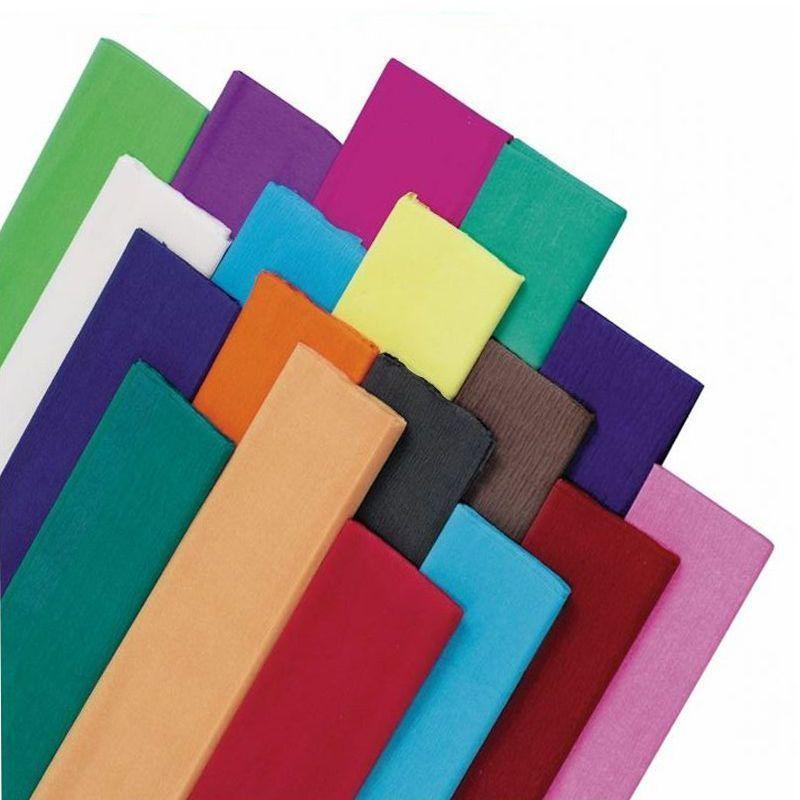 Crepe Paper (60gsm)