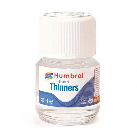 Enamel Thinner 28ml