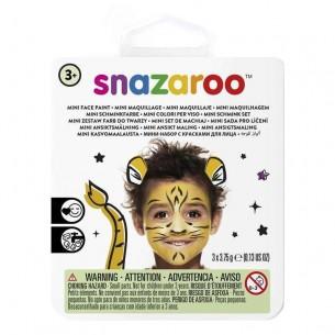 Mini Theme Pack: Tiger