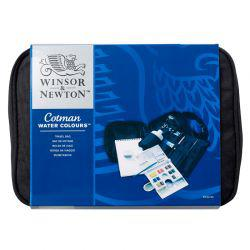 Cotman Watercolour Travel Bag