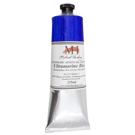 Artists Oil 225ml Tube