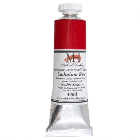 Artists Oil 40ml Tube