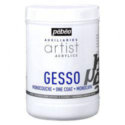 One Coat Gesso (1 Litre)