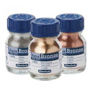 Aqua Bronzes (20ml)
