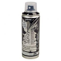 Decospray Black Gesso (200ml)