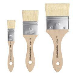 Cowling & Wilcox Exclusive Brush Set Mottlers