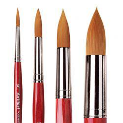 Cosmotop-Spin 5580 Single Round Watercolour Brush