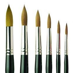 Connoisseur Series 100 Brushes