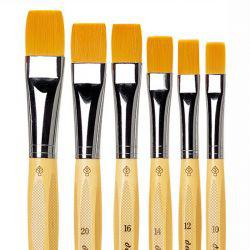 Junior Brush 304 Flat