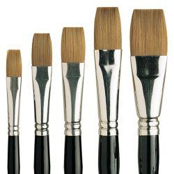 Series 106 Prolene One Stroke Flat Brush