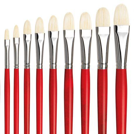 Maestro 2 Brush 5423 Filbert