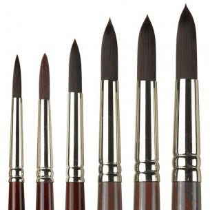 Acrylix 202 Single Round Brush