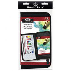 Keep 'n' Carry Watercolour Essentials Set