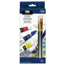 Essentials Artist Paint Pack: Acrylic