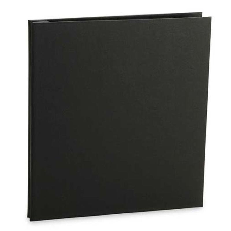 """Bex Black Portait Portfolio (11x14"""")"""