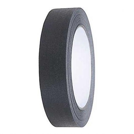 Black Masking Tape (25mm x 50m)