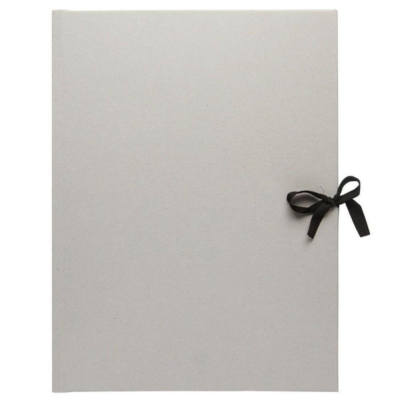Grey Card Folio (A2)