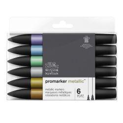 Promarker Metallic Set 1