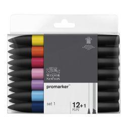 ProMarker Pack of 12 Set 1
