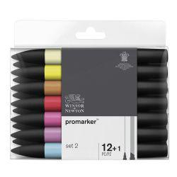 ProMarker Pack of 12 Set 2