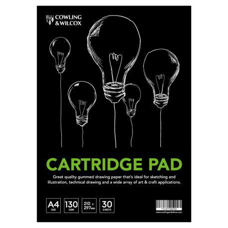 Cartridge Pads