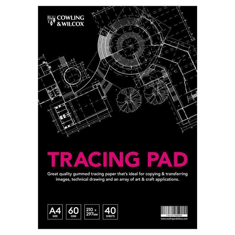 Tracing Pads