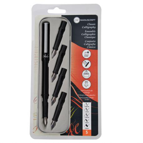 Classic Scribe Calligraphy Set