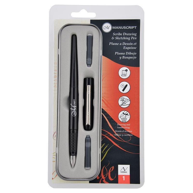 Scribe Drawing & Sketching Pen
