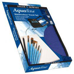 Aquafine Watercolour Travel Case