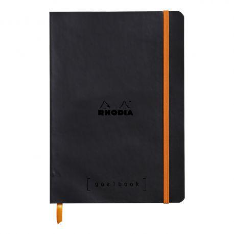 Rhodia Soft Cover Dot Grid Goalbooks