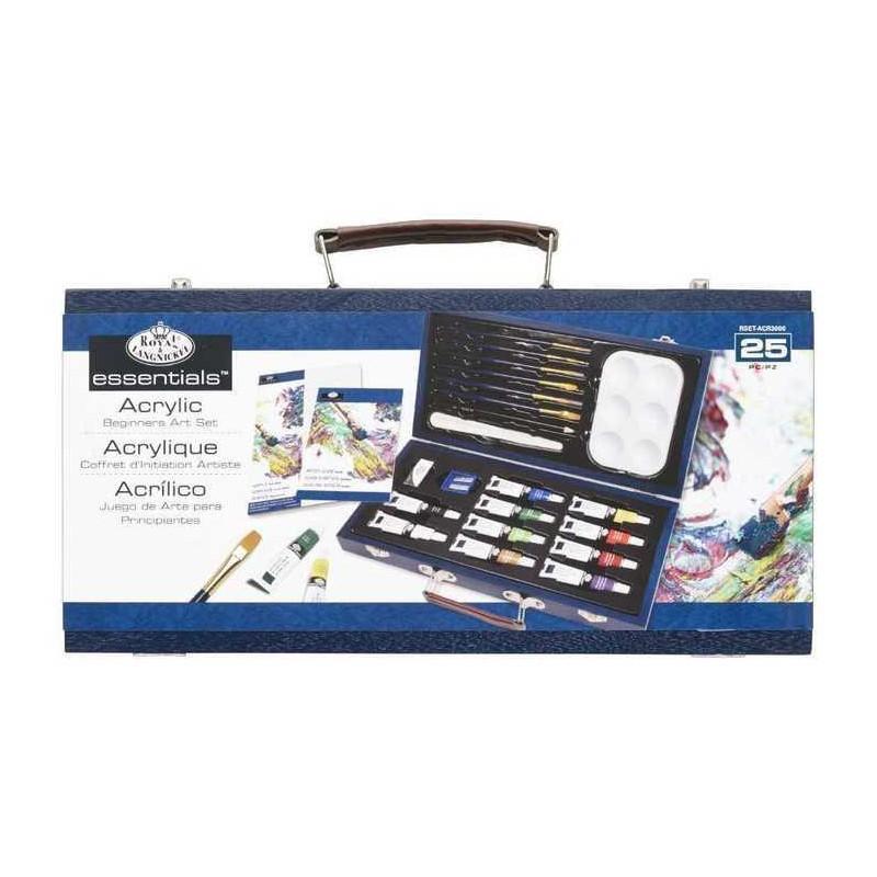 Essentials Sketch & Draw Beginners Art Set
