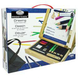 Essentials Drawing Travel Easel Set