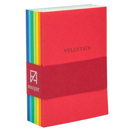 Fabriano Bouquet Notebooks