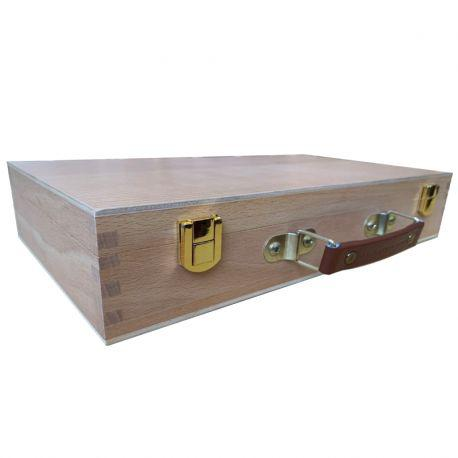 Beech Wooden Box