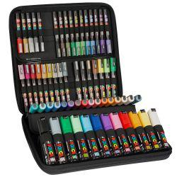 POSCA Paint Marker Case of 60