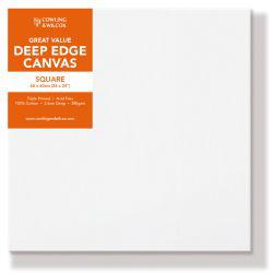 Great Value Square Deep Edge Canvas
