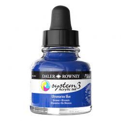 System 3 Acrylic Inks (29.5ml)