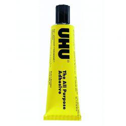 All Purpose Glue Tubes