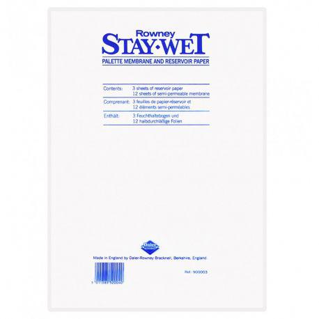 StayWet Palette Refill (Small)