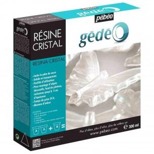 Gedeo Crystal Resin Sets