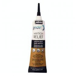 Mixtion Relief Gilding Paste (37ml)