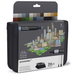 ProMarker Architecture Wallet of 24
